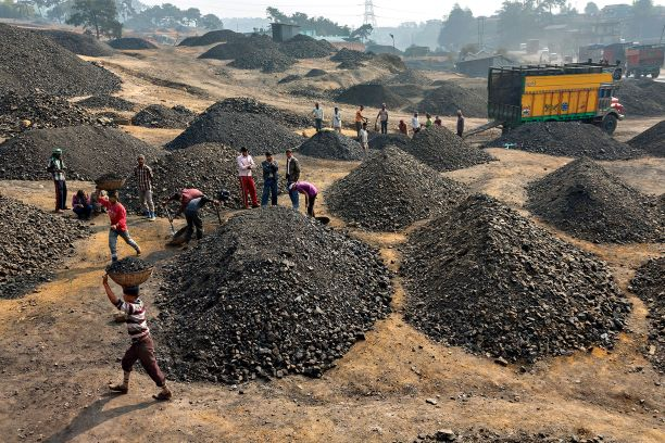 India to Overtake China in Importing Coking Coal by 2025