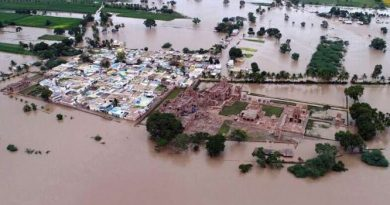 floods in Karnataka