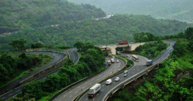 Pune Highway