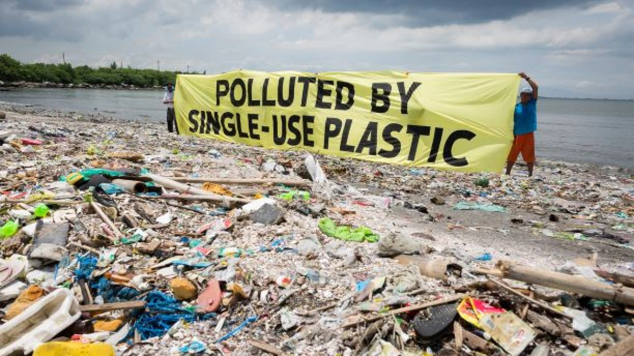 India Generates 9.46 Mn Tonnes of Plastic garbage Annually Says Study