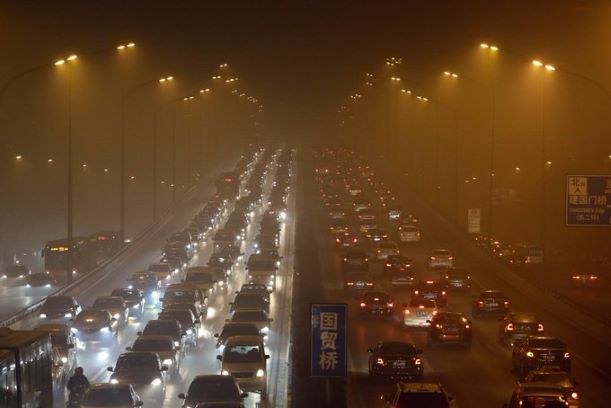 Beijing Plans To Exit World's Top Polluted Cities' List