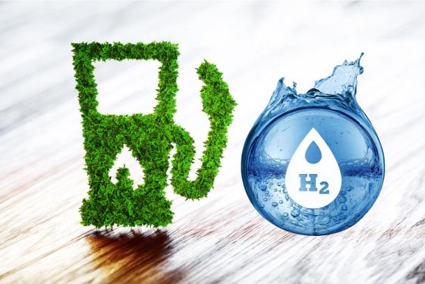 Renewables Green Hydrogen