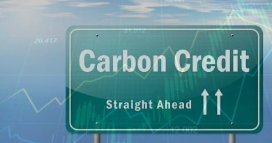 IHS Markit Launches World's First Carbon Credit Index
