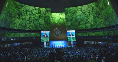 Key Initiatives Launched at UN Summit: From Climate Suit to Investment Platform