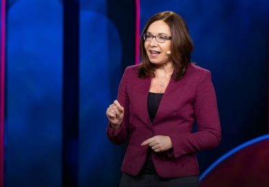 Canadian Katharine Hayhoe, Ant Forest Win UN Champion of the Earth Award