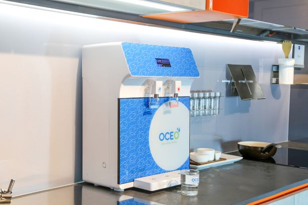 Want a Smart Water Purifier With No Upfront Cost: OCEO Has the Answer