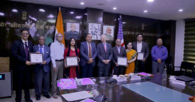 Indo-US PACEsetter Fund Selects 4 Projects for Grants
