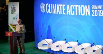 PM Modi at UNHQ: India to Increase Non-Fossil Fuel Capacity to 450GW