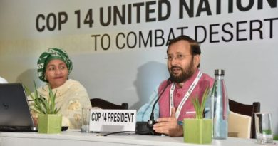 India Already Achieved Half of Its 175-GW RE Target: Javadekar