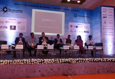 Renewable Energy Expo's Session on Startups: Innovation in Manufacturing Needed