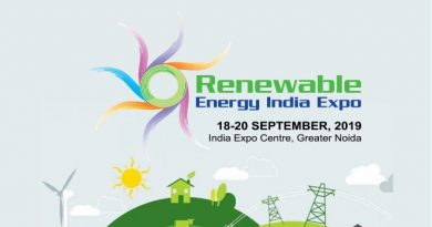 The 13th Renewable Energy India Expo (REI) 2019 Kicks off tomorrow: What to Expect