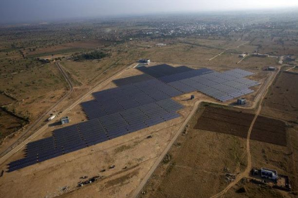Rajasthan Launches Draft Solar Energy Policy, Open to Suggestions