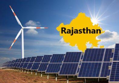 Rajasthan Unveils Draft of Hybrid Wind-Solar Energy Policy, 2019
