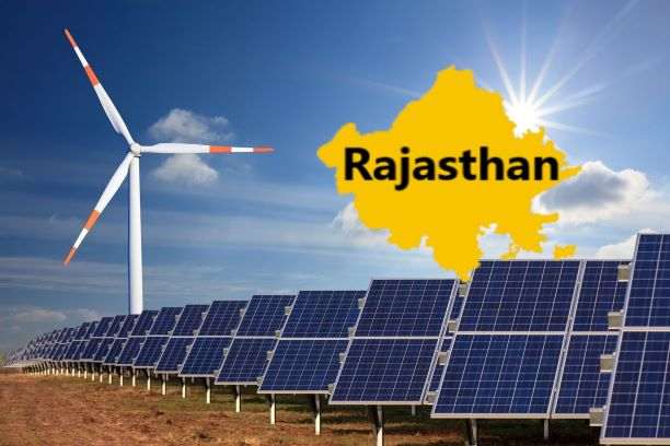 Rajasthan Unveils Draft of Hybrid Wind-Solar Energy Policy, 2019