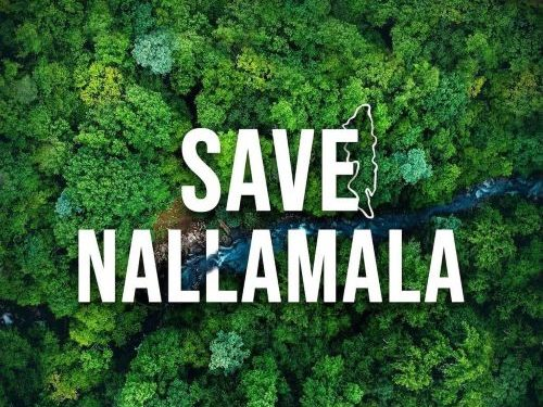 Telangana Cancels Uranium Mining in Nallamala Forests