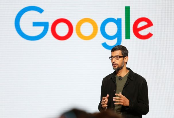 Google in Its 'Biggest Corporate Renewable Purchase' Announces 18 RE Deals