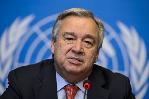UN Chief: India Making Fantastic Efforts in Renewable Energy