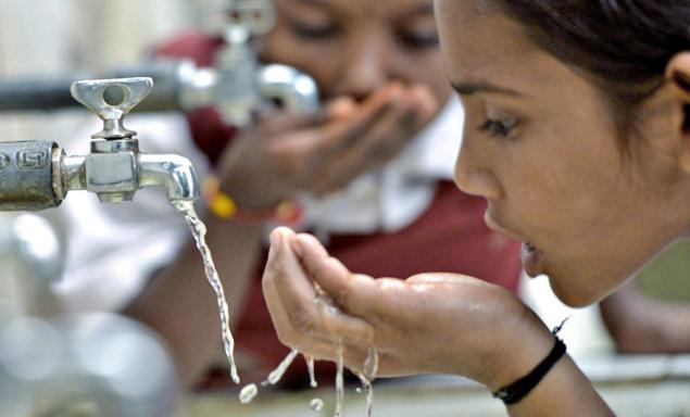 National Water Mission Awards 2019: Andhra Leads With 5 Awards Among 10 States
