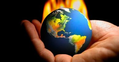 Climate Change Is Man-Made Says 71% Indians in YouGov Survey