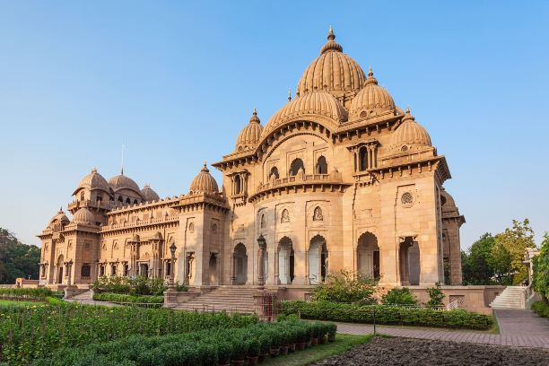 Belur Math in West Bengal Goes Green With Vikram Solar