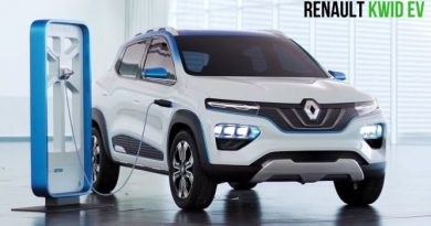 Renault Planning To Launch Budget-Friendly Kwid Electric in India