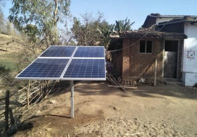 SECI Solar Home Cooking