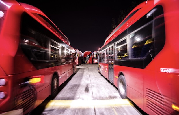 electric buses in goa