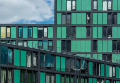 Green Buildings Investment Opportunity