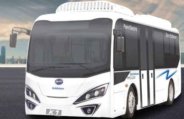 e-buses
