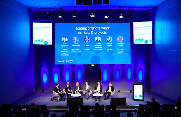 Need Govt Action to Unlock Vast Potential of Floating Wind: WindEurope