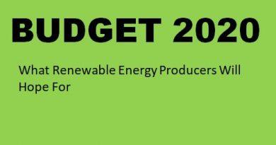Budget Wishlist