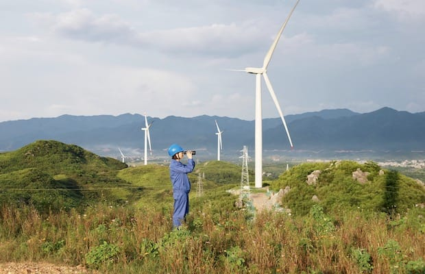 Chinese Wind Installations Could be Halved in 2020: Coronavirus Outbreak