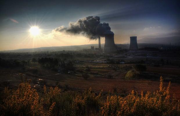 coal still king