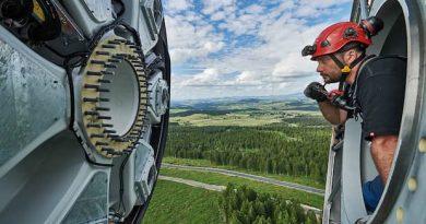 wind europe market outlook
