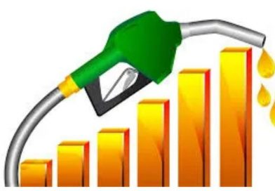 Fuel taxes in India