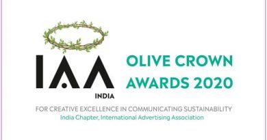 Olive Crown awards 2020