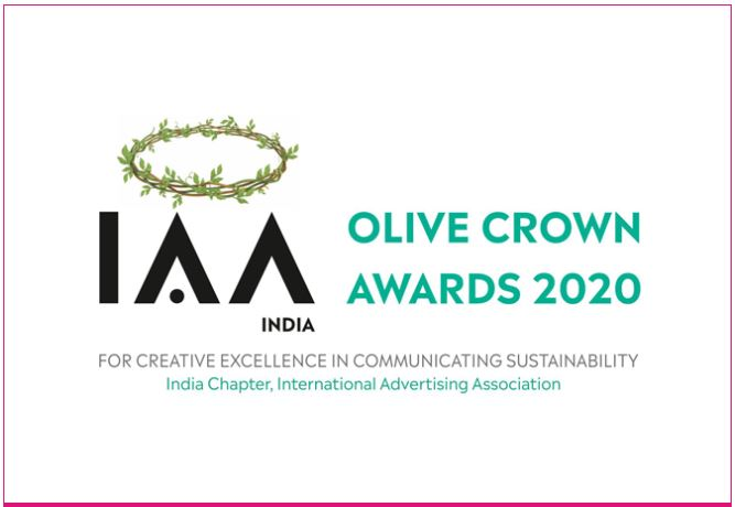 Olive Crown awards 2020