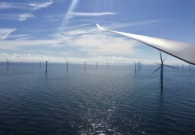 offshore wind windeurope