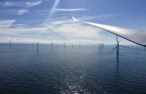 offshore wind windeurope