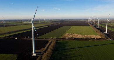 rosatom wind farm