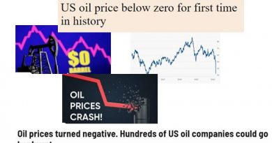 Oil price crash and Indian Economy