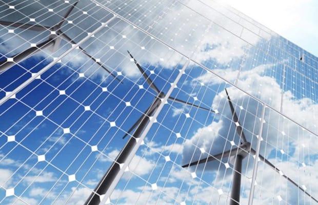 India renewable wind solar