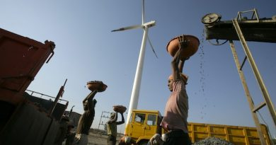 India wind energy