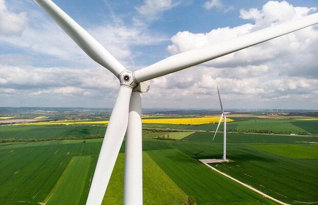 windeurope wind farm