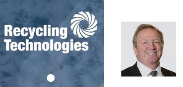 Gary Bullard, recycling technologies