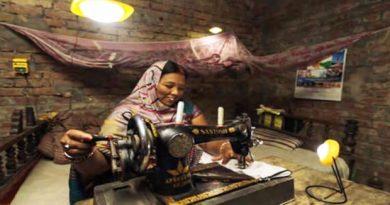 off grid solar energy India