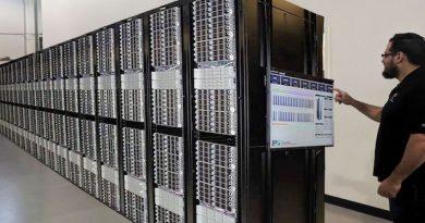 power innovations data centre