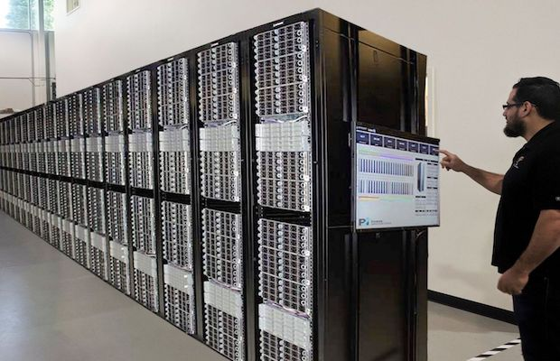 power innovations data centre