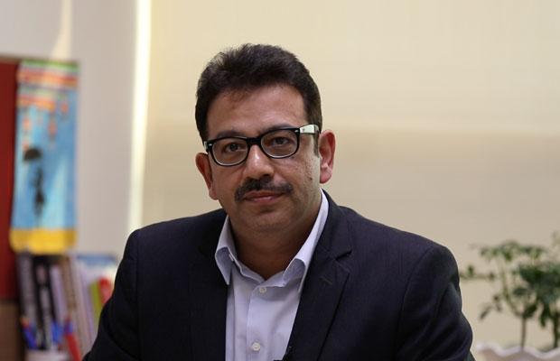 Rohit Baja, Head Business-Development at IEX