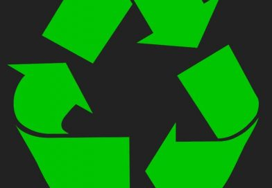 recycling of solar panels
